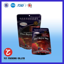 NO.770 Aluminum Foil Packaging Bag Coffee Ground Bag / Side gusset Coffee Bag / Coffee Beans Bag