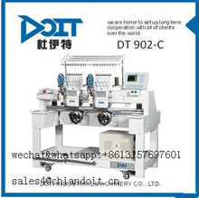 DT 902-C Computerizedlow price embroidery machine