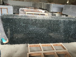 Emerald pearl granite price, emerald pearl Black granite monument