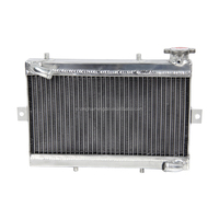 Hot selling for HONDA TRX250R TRX 250 R 86-89 ATV radiator
