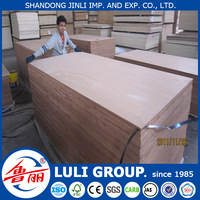 high quality termites resistant plywood