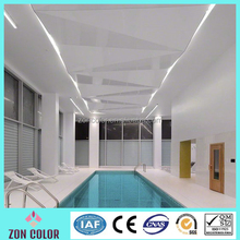 Guaranteed Quality Proper Price swimming pool tiles,Soft pvc types of tile