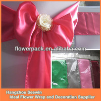 Christmas Cheap Chair Covers Chair Sashes for Sale