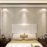 Nature elegant bamboo wall decoration south korea wallpaper