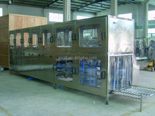 11L/ 18.9L,/20L Automatic stainless steel PLC control bottle water filling equipment for sales