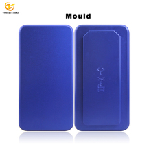 new 3D sublimation case mold for heat transfer printing