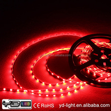 Auditorium walkway lighting flexible rgb led strip
