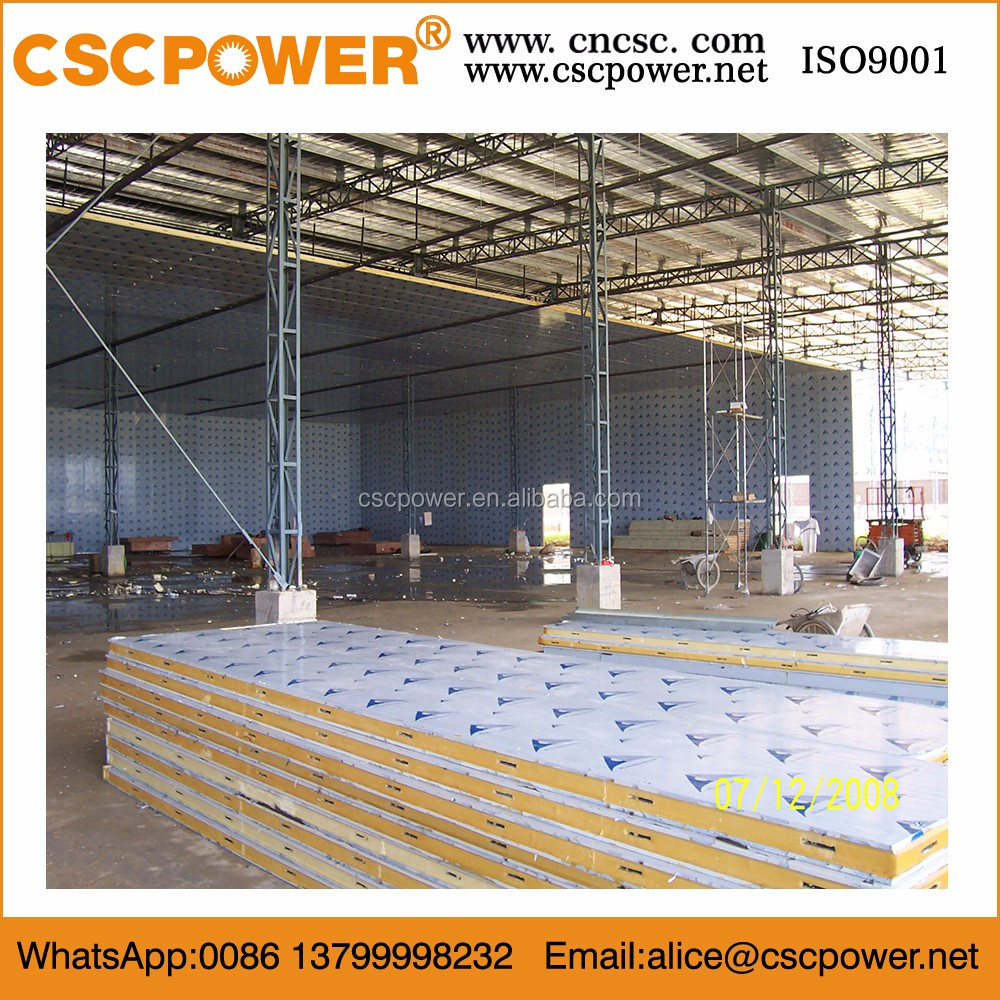chiller room/cold room storage for potato with lowest price