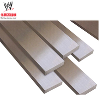Steel Flatbars Hot Rolled Flat Spring Steel