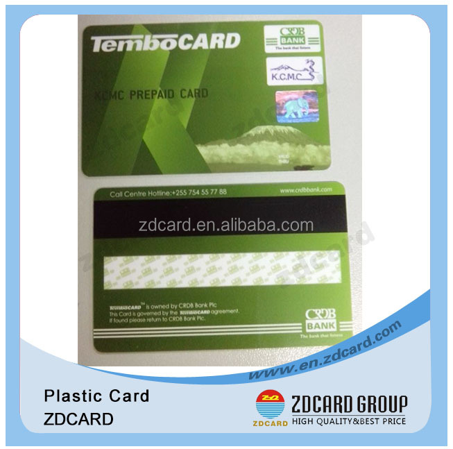 plastic key card/laminated blank plastic cards/plastic business cards online