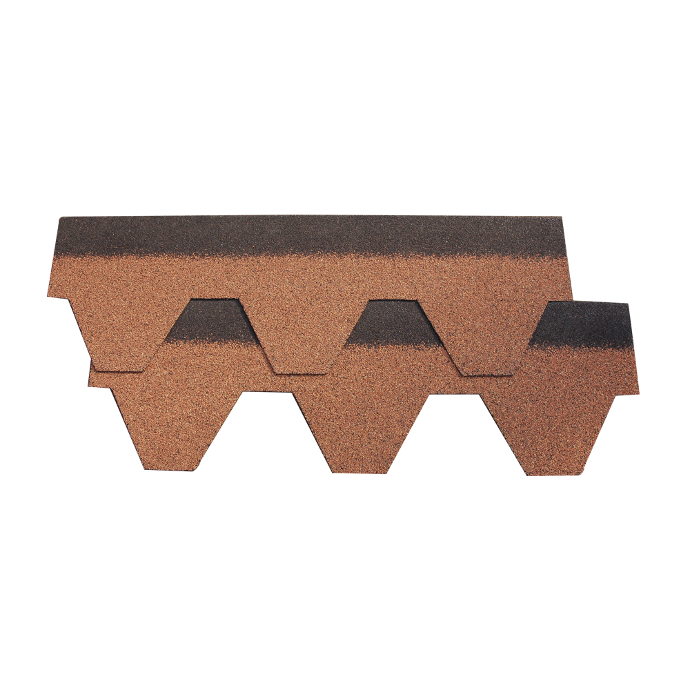 Cheap asphalt shingles new building material roofing tiles