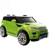 2018 New car for kids to drive/front flashing light electric car for kids/cheap price children jeep style ride on car