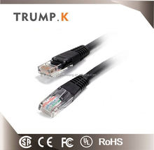 24AWG UTP Cat5e LAN Cable network cat 8 cable Multi core network cat 8 cable