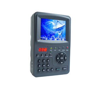 Professional 3.5 Inch Satellite Finder Meter KPT-968A
