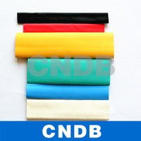 halogen free flame-retardant heat shrink tube,insulating,heat-shrink protective tube,heat shrinkable repair sleeves