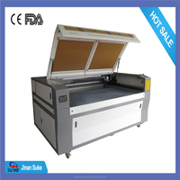 1mm 1.5mm steel metal and mdf wood acrylic cutting laser machine 150w reci tube