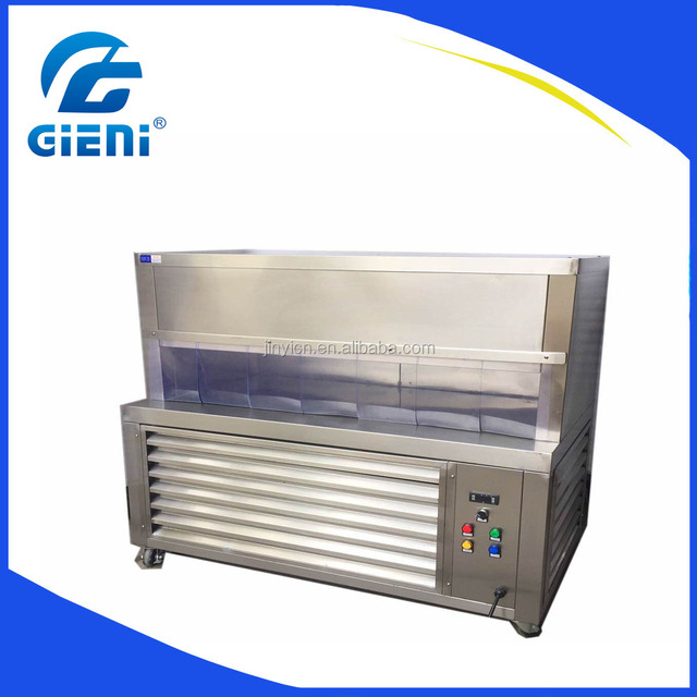 JCP-2 Lipstick Chiller/Cooling Machine for cosmetic