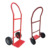 Save labour luggage cart construction hand trolley
