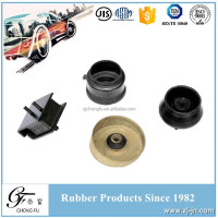 China Hot Sale TS16949 Auto Parts Coupling Rubber Bush