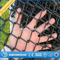 alibaba china chain link fence (factory), garden fence, wire mesh fence