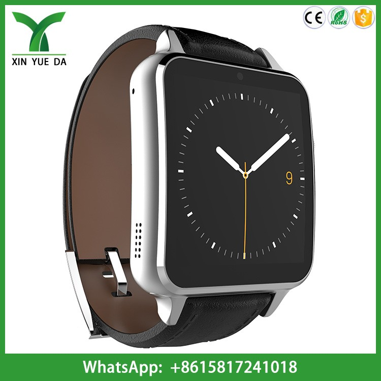 A8 wrist watches men luxury smart watch with heart rate monitor