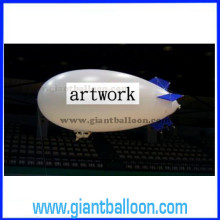 15ft RC Advertising Blimp For Flying Indoor By Remote Control