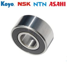 5204 china supplier double row angular contact ball bearing 5204 RS 5204 ZZ with high precision