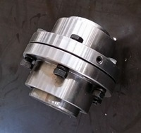 High quantity Gear coupling manufacturer in China