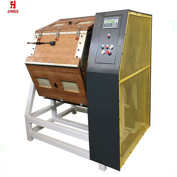 custom your size surface grinding and Polishing Machine, Tumble Machine