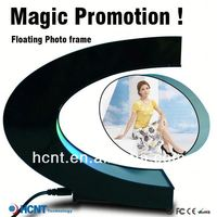 Magical!!Magnetic floating levitating photo frame ,photo frames in dubai