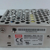 RS 15 12 Switching Power Supplies