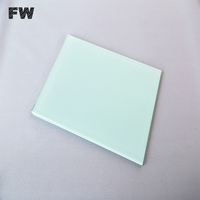 Excellent Quality 8mm Tempered or Laminated Glass