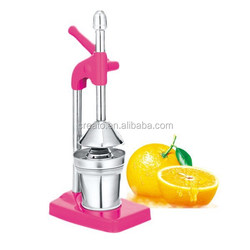 CT-109L Household manual orange juicer for sale