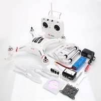 GPS Altidude Hold System hubsan h301s spy hawk 5.8g fpv 4ch rc airplane rtf with gps