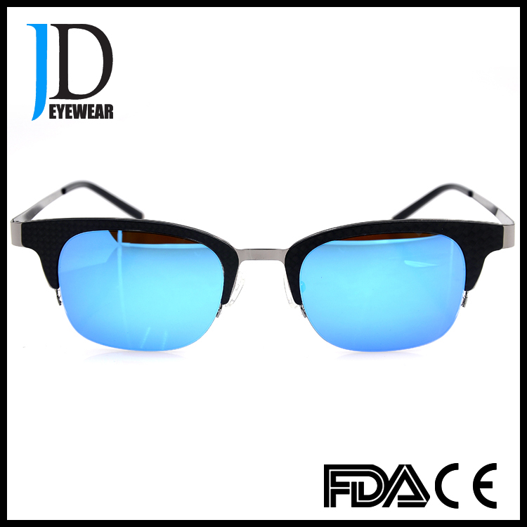 High Quality European style CE UV400 Sport eyeglasses, Most Popular Carbon Fiber Eyeglasses