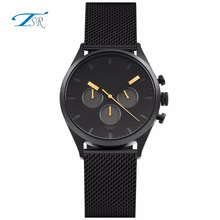 Timepieces Luxury create your brand japan military chnoro wrist mens watches watch