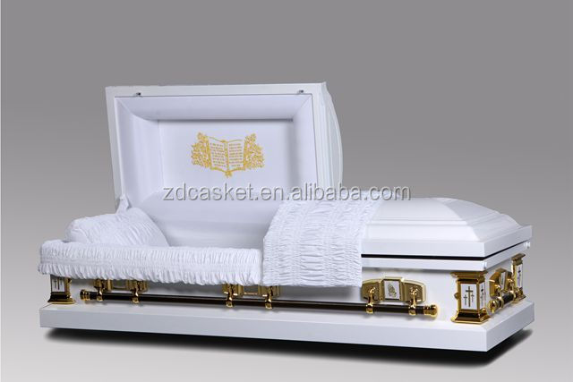 High quality cheap price metal casket for sale
