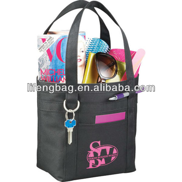 sublimation printing polyester bag