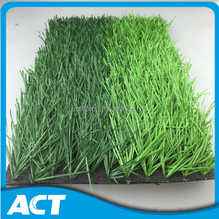 Factory Direct Selling PE Blue Turf Artificial Grass Green Floor Turf Football Golf Soccer Sports Ground Artificial Grass W50