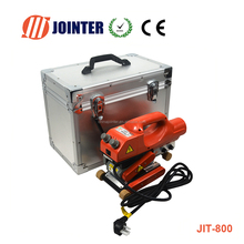 Automation PVC Membrane Welding Machine for Industrial Plastic Melting