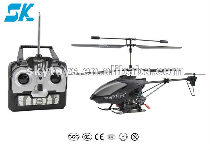 !Newest 3.5CH METAL RC HELICOPTER WITH CAMERA AND GYRO 9961 RC Helicopter With Camera remote control helicopter with camera
