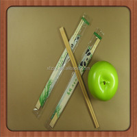 Disposable Tensoge Chopsticks Price With OPP Packing