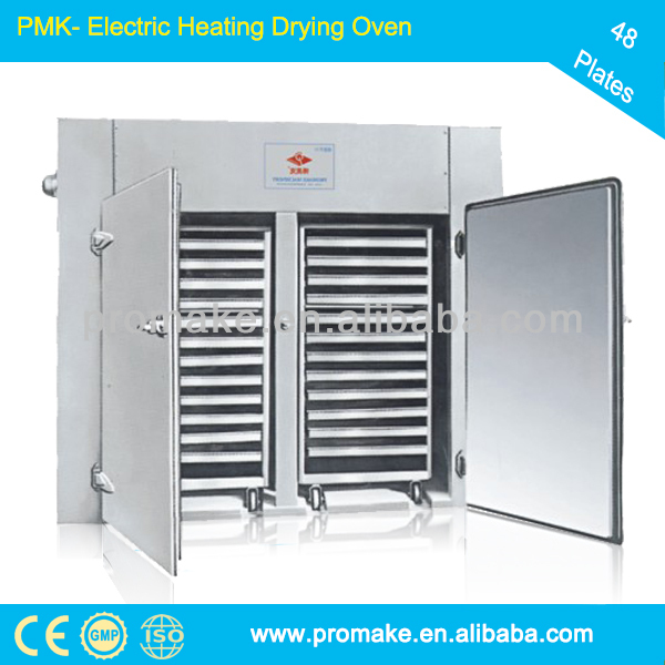 0-150 centigrade 2 doors potato drying oven