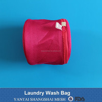 oval sandwich stuffed bra laundry bag for washing machine