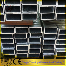 factory price carbon steel pipe standard length/galvanized pipe