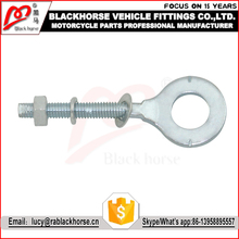 For BAJAJ CT100 Motorcycle Chain Adjuster Motorbike Spare Parts Manufacture