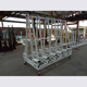Trade Assurance slab rack granite rack frame display stand design