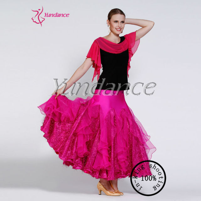 spanish dance dress for women custom made AB037