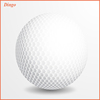 High quality Blank Golf Ball