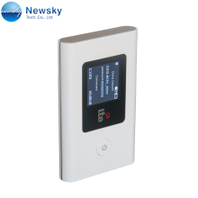 Unlock 150Mbps Wi-Fi Hotspot Wireless LTE 4G Mobile Router